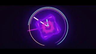 Free Neon Intro Template Sony Vegas Pro