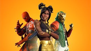 Fortnite DUO with Ducky Bhai Live Pakistan