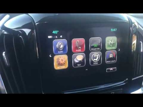 Chevy Mylink Update >> How To See If There Is A System Update On Your Chevy Mylink Radio