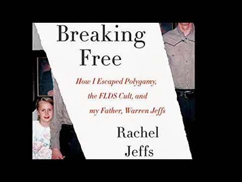 Rachel Jeffs Talks Polygamy And Sex