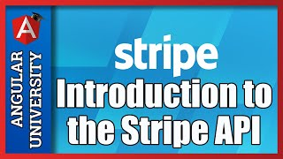 💥 Introduction to the Stripe API and the stripe-node npm package