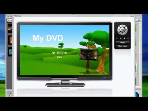 How To Convert MOV Video To DVD With MOV To DVD Converter