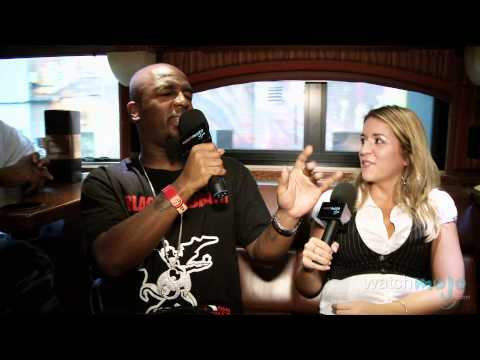Interview with Tech N9ne: Gangnam Style