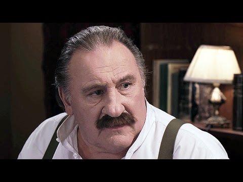LE DIVAN DE STALINE Bande Annonce (Gérard Depardieu - 2017)