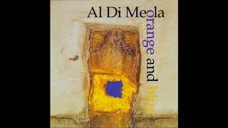 Al Di Meola Orange And Blue 1994 Full Album