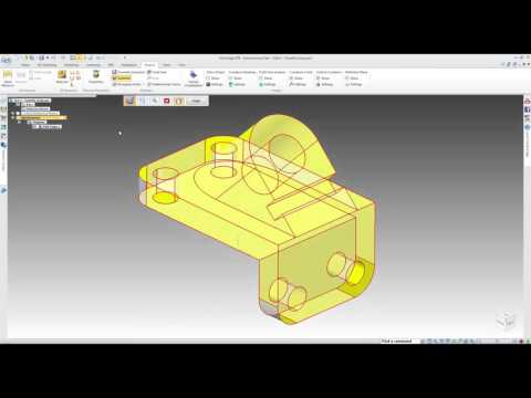 Solid Edge - Working with Imported Geometry - PROLIM PLM Lunch Bytes