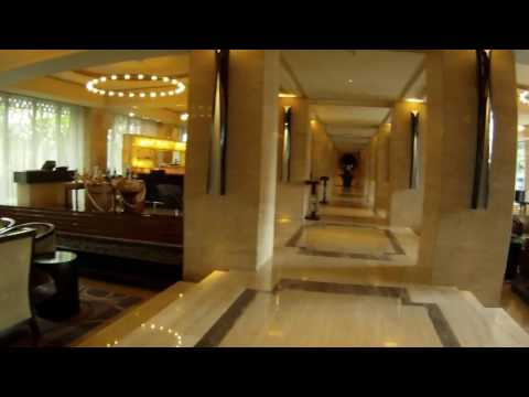 Hotel Review: Inside the Kempinski Hotel, Jakarta