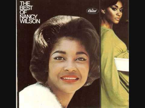 """Guess Who I Saw Today"" - Nancy Wilson"