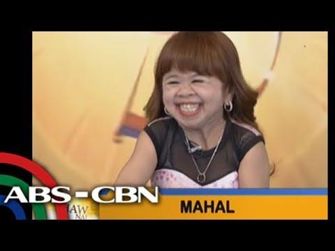 Mahal lands on 'Ihaw Na' hot seat