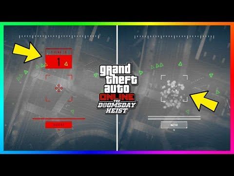 What Is Safe From The Orbital Cannon In GTA Online? (ALMOST NOTHING IS...)