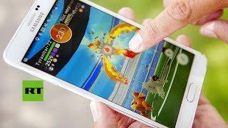 CNN afirma que Rusia usó 'Pokémon Go' para interferir en las elecciones de EE.UU