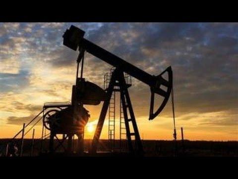 John Hofmeister on oil glut