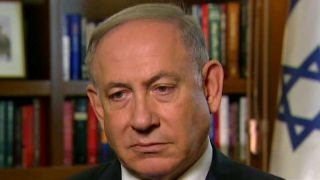 Netanyahu: US shift in stance on Iran is an important change
