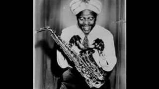 LOUIS JORDAN Ain't Nobody Here But Us Chickens 1956