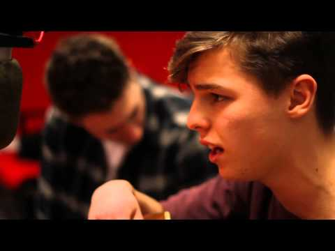 New Lake - Fighting Talk (BBC Introducing In The West Session)