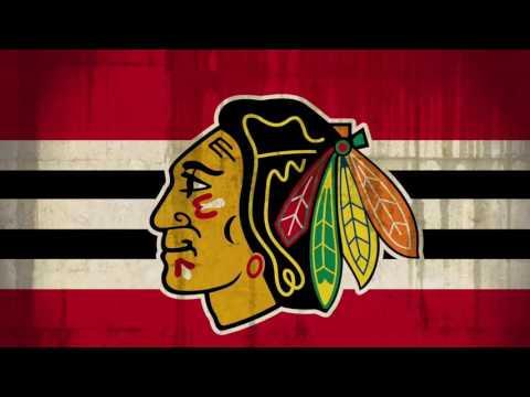 Chicago Blackhawks - Goal Song