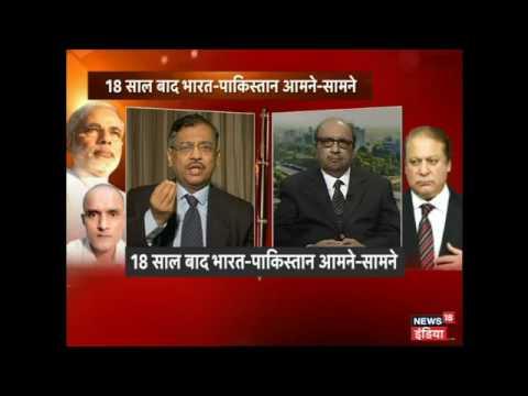 Aar Paar: Kya Jadhav Maamale Main Pakistan ka Charitra benakab ho gaya hai?