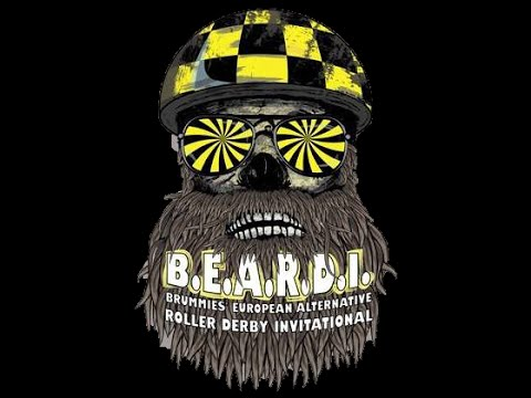 BEARDi Day 2 Grand Final - The Expendables 3D vs Power of Scotland