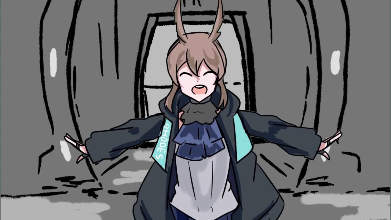 Recruitment Nightmare (Arknights Short Animation)