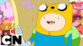 Adventure Time Is That You Preview Clip 1 Youtube
