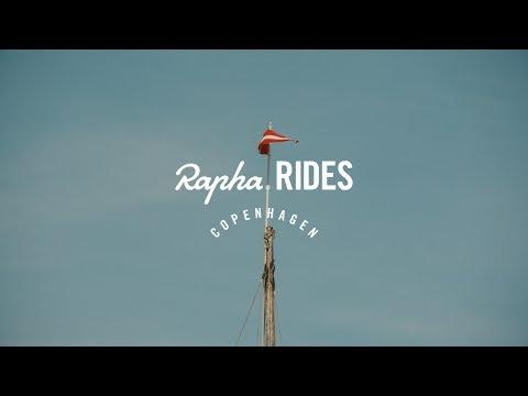 Rapha Rides Copenhagen