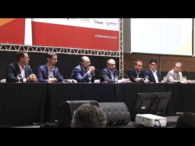 FNE 2019 - Painel 07 - Oportunidades para o Setor de Energia Eólica a partir do Mercado Livre
