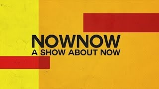 Olivier Garbay   NOWNOW   A Show About Now