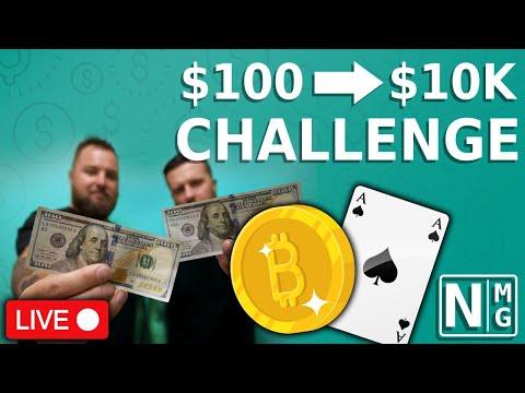 Bitcoin EXPLODES - Best Side Hustle Ever!