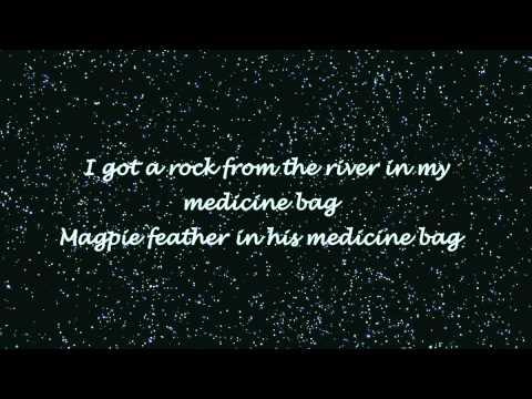 John Mayer - Wildfire (Lyrics)