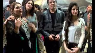 MNA Omer Sohail Zia Butt Walima Ceremony Pkg By Umer Aslam City42