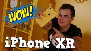 iPhone XR - Już w moich rękach!    UNBOXING