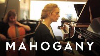 Agnes Obel Smoke And Mirror Mahogany Session.mp3