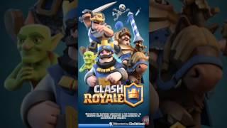 Cofre gigante en Clash Royale y 100.000 de oro y elixir en Clash of Clans
