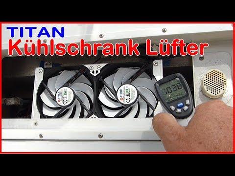Kühlschrank Lüfter : Tipps ratschläge ideen wohnwagen kühlschrank letzter teil