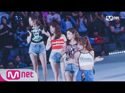 [KCON LA] Girl's Day - I'll be yours ㅣ KCON 2017 LA x M COUNTDOWN 170831 EP.539