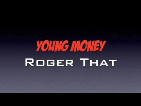 Young Money Roger That Instrumental HQ