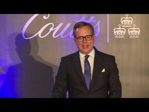 Coutts Entrepreneurs Month Launch Event, 1 October 2019