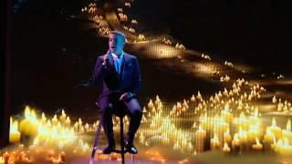 Jahmene Douglas sings John Lennon