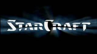 StarCraft Intro