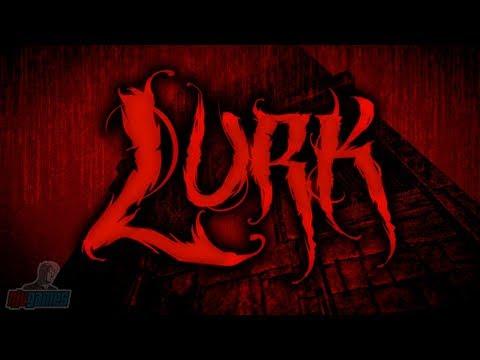 Lurk Part 1 | Indie Horror Game Walkthrough | PC Gameplay | Let's Play Playthrough