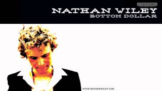 Nathan Wiley - Straight And Sober