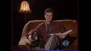 """Эволюция заставок программы """"Дог-шоу «Я и моя собака»"""" (1995-2005)"""