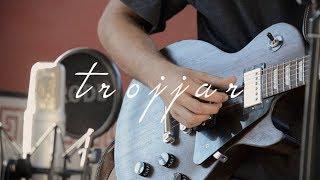 trojjar - Postcards (The Gardener & The Tree Live Cover)