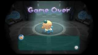 Pikmin 3: Game Over - Ending 1 - 1A