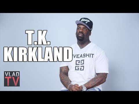 TK Kirkland: Nas had Poorest Work Ethic for a Superstar, That's Why Jay-Z Won (Part 6)