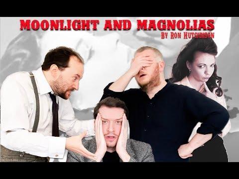 Moonlight and Magnolias - Trailer. The English Theatre of Hamburg