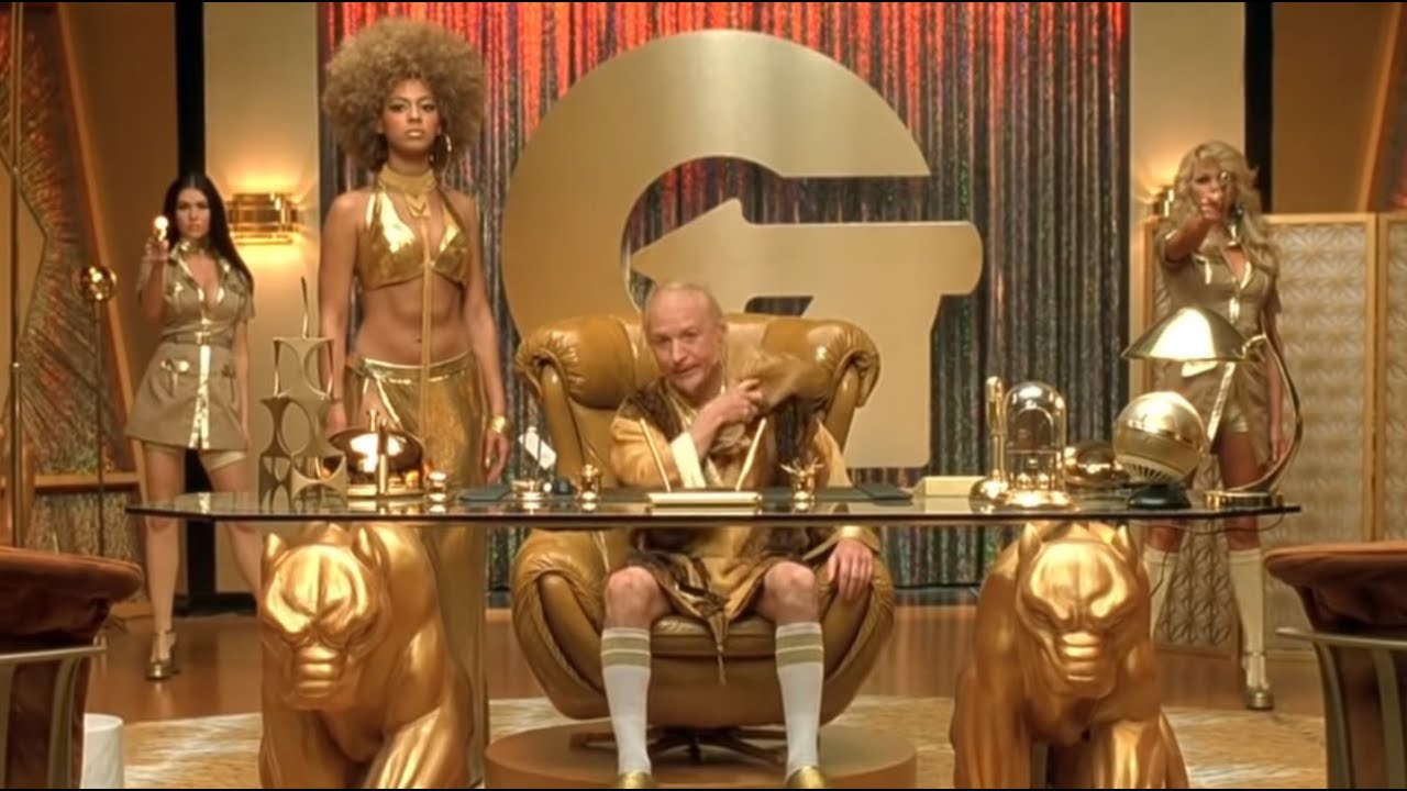 Austin Powers Goldmember Welcome To 1975 Youtube