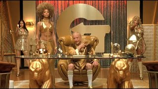 Austin Powers Goldmember: