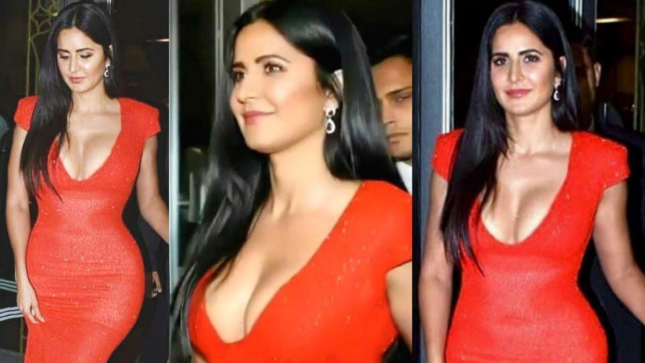 Katrina Kaif Hot Pics Looking Back
