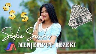 Download Sinka Sisuka - Menjemput Rezeki (Official Lyric Video)